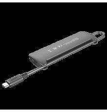 Unitek V300A Type C 3.1 to HDMI and 3-port Hub  Armenius Store