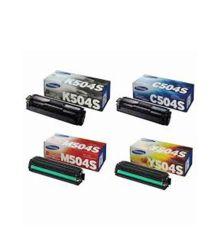 Toner Samsung 504 Toner Cartridge|armenius.com.cy