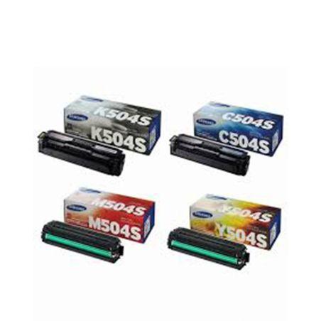 Toner Samsung 504 Toner Cartridge armenius.com.cy