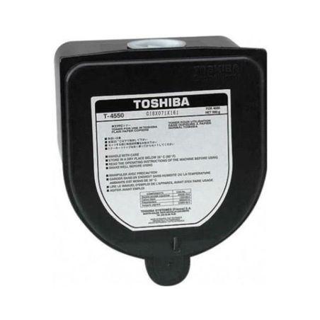 Toners Toshiba Black Toner Cartridge T-4550|armenius.com.cy