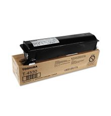 Toner Toshiba black Toner Cartridge T-4530|armenius.com.cy