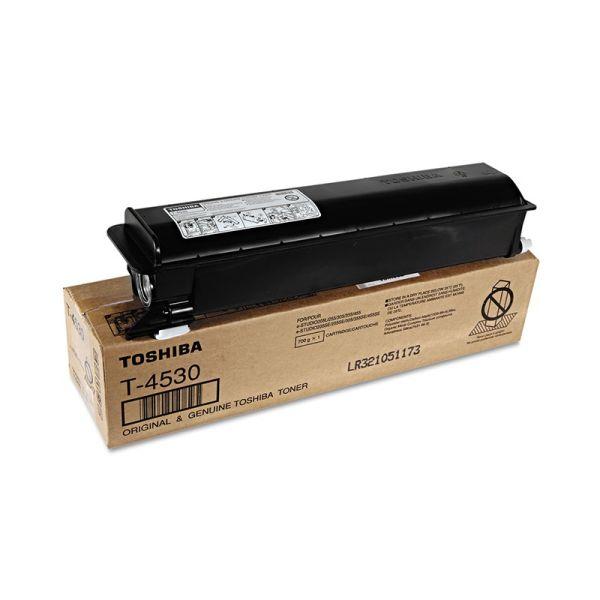 Toners Toshiba black Toner Cartridge T-4530 armenius.com.cy