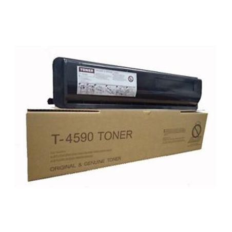 Toshiba black Toner Cartridge T-4590| Armenius Store