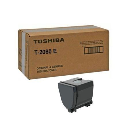 Toner Toshiba Black Toner Cartridge T-2060E|armenius.com.cy