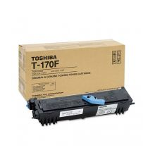 Toner Toshiba black Toner Cartridge T-170F|armenius.com.cy