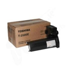 Toner Toshiba black Toner Cartridge T-2500E|armenius.com.cy
