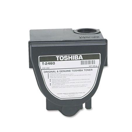Toners Toshiba Black Toner Cartridge T-2460 armenius.com.cy