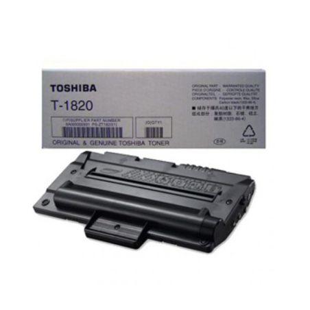 Toner Toshiba black Toner cartridge T -1820|armenius.com.cy