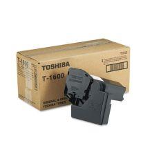 Toners Toshiba black Toner Cartridge T-1600|armenius.com.cy