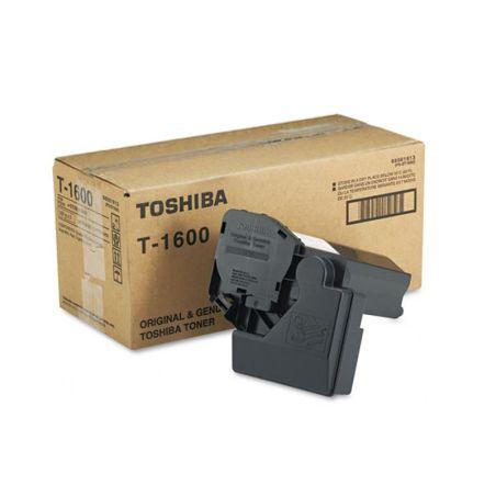 Toner Toshiba black Toner Cartridge T-1600 armenius.com.cy