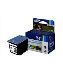 Ink cartridge Samsung black Ink Cartridge M41|armenius.com.cy