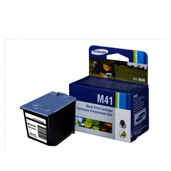 Ink cartridge Samsung black Ink Cartridge M41 armenius.com.cy