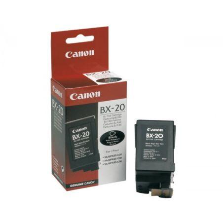 Ink cartridges Canon Black Ink Cartridge BX-20 armenius.com.cy