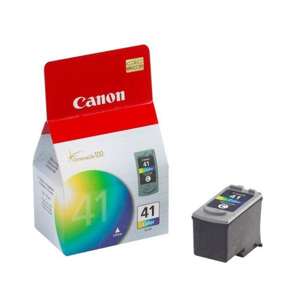 Ink cartridges Canon Ink Cartridge CL-41|armenius.com.cy