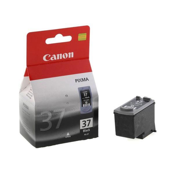 Ink cartridges Canon Ink Cartridge PG-37|armenius.com.cy