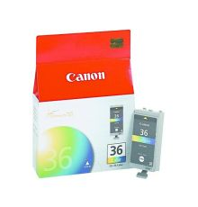 Ink cartridge Canon Color Ink Cartridge CLI-36|armenius.com.cy