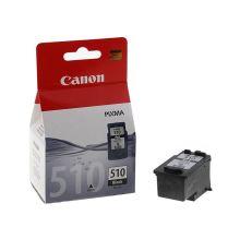 Ink cartridge Canon Black Ink Cartridge PG-510|armenius.com.cy
