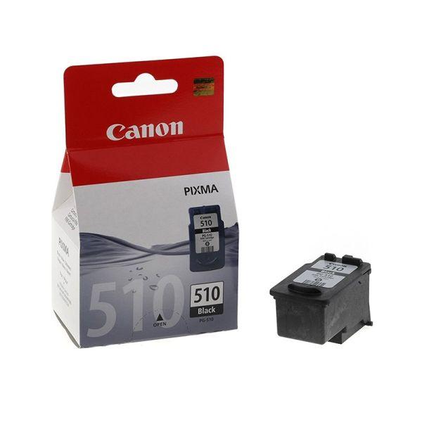 Ink cartridges Canon Black Ink Cartridge PG-510|armenius.com.cy