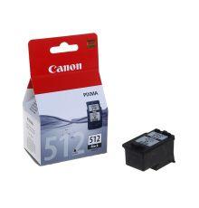 Ink cartridge Canon Black Ink Cartridge PG-512|armenius.com.cy