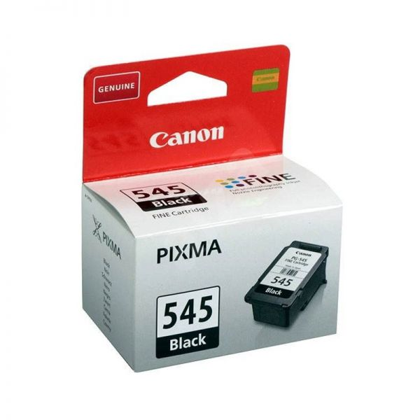 Ink cartridge Canon Black Ink Cartridge PG-545|armenius.com.cy