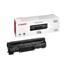Toners Canon 726 black Toner Cartridge CAN-726|armenius.com.cy