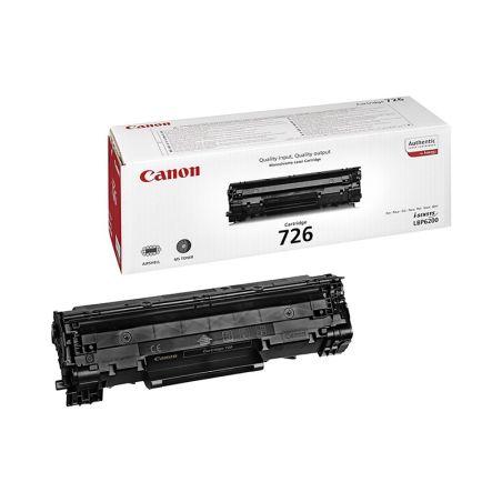 Toner Canon 726 black Toner Cartridge CAN-726 armenius.com.cy