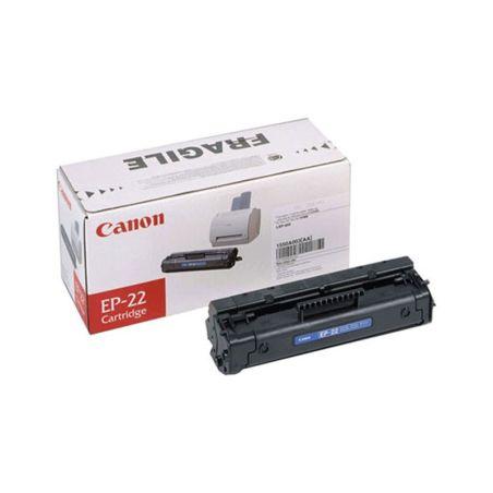 Toner Canon EP-22 black Toner Cartridge EP-22|armenius.com.cy
