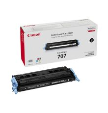 Toner Canon 707 black Toner Cartridge CAN-707|armenius.com.cy
