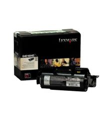 Toner Lexmark black Toner Cartridge 64016HE|armenius.com.cy
