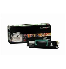 Toner Lexmark black toner cartridge 34016HE|armenius.com.cy