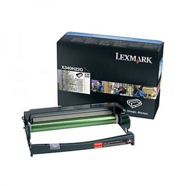 Toner Lexmark black Toner Cartridge X340H22G|armenius.com.cy