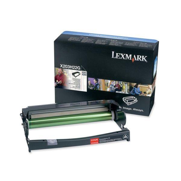 Toners Lexmark black toner cartridge X203H22G|armenius.com.cy