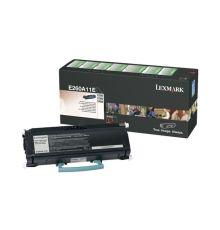 Toner Lexmark Black Toner Cartridge E260A11E|armenius.com.cy