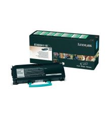 Toner Lexmark Black Toner cartridge 360H11E|armenius.com.cy