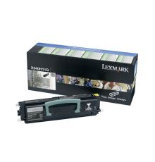 Toner Lexmark Black Toner Cartridge X340H11G|armenius.com.cy