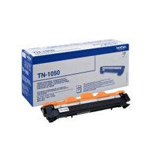 Toner Brother Black Toner Cartridge TN-1050|armenius.com.cy