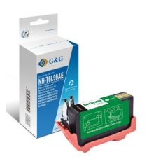 G&G Compatible Cartridge HP 903XL Black T6M15AE| Armenius Store