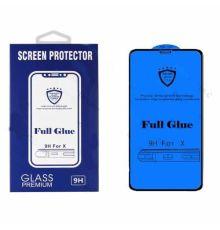 Tempered Glass 9D Samsung A51 Black|armenius.com.cy