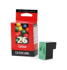 Ink cartridge Lexmark 26 Color Ink Cartridge
