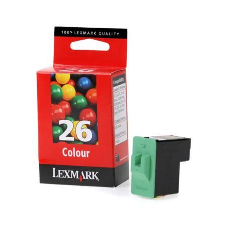 Ink cartridge Lexmark 26 Color Ink Cartridge