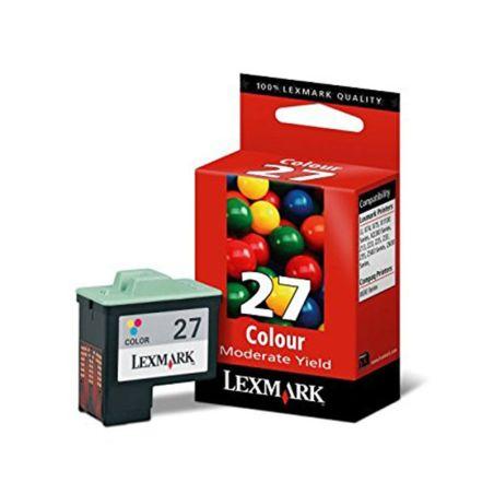 Ink cartridges lexmark colour ink cartridge 10N0027E|armenius.com.cy
