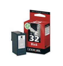 Ink cartridge Lexmark 32 Black Ink Cartridge