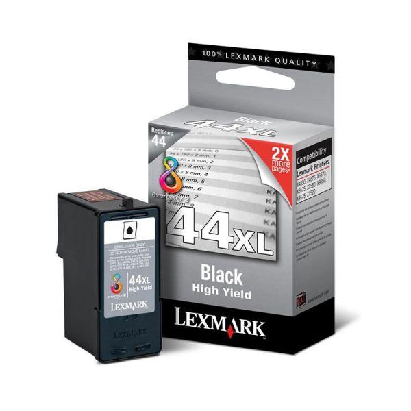 Ink cartridges Lexmark black ink cartridge 18Y0144E armenius.com.cy