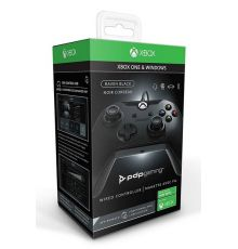 PDP Xbox One & PC Gamepad - black|armenius.com.cy