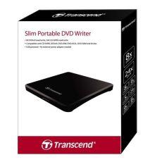 Transcend Slim portable DVD Writer armenius.com.cy