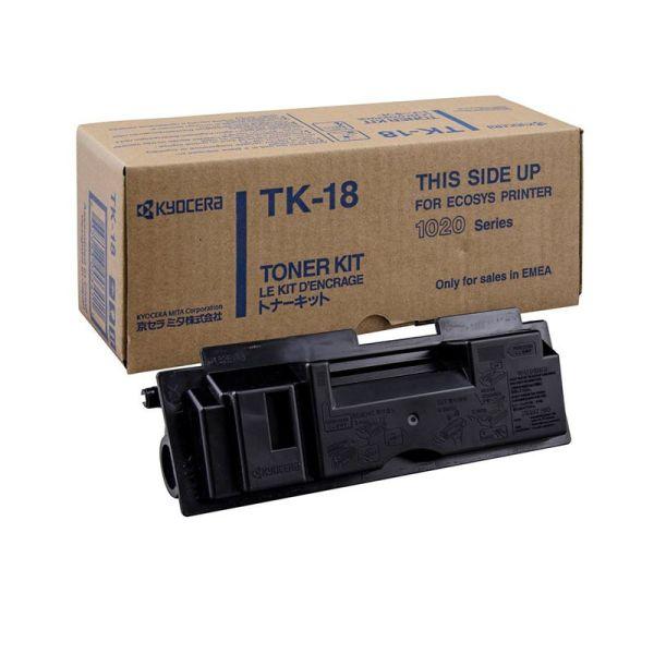 Toner Kyocera TK-18 Toner Cartridge armenius.com.cy