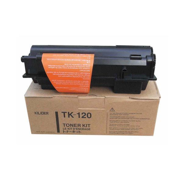Toners Kyocera TK-120 Toner Cartridge|armenius.com.cy