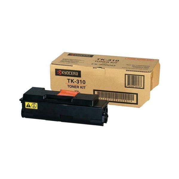 Toner Kyocera TK-310 Toner Cartridge armenius.com.cy