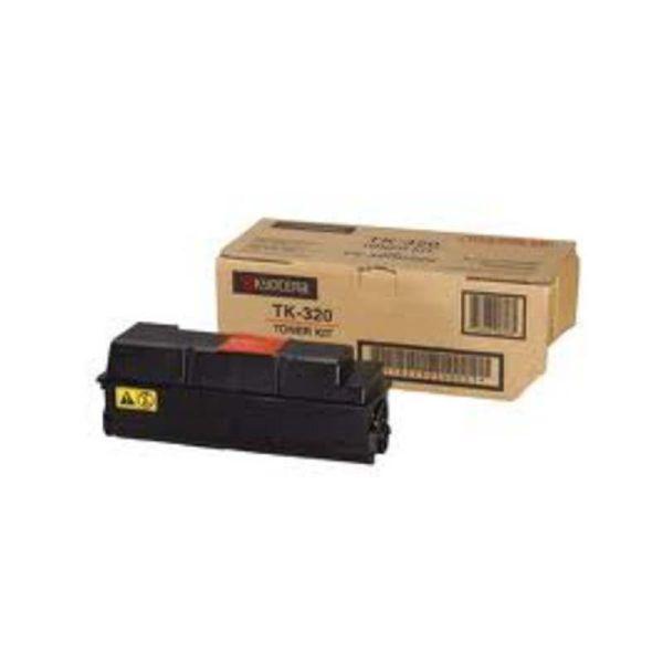 Toners Kyocera TK-320 Toner Cartridge|armenius.com.cy