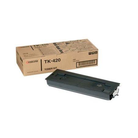 Toner Kyocera TK-420 Toner Cartridge|armenius.com.cy